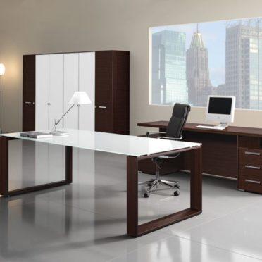 arch italian design executive desk range - Designer Executive Desk