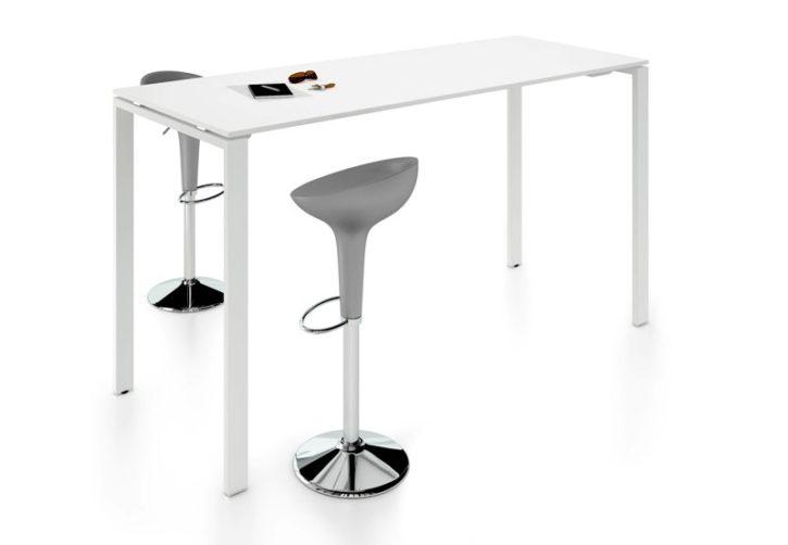 Glide Stand Height Desk