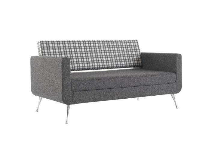 Libby 2 Seat Reception Sofa