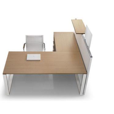 Individual Italian Design Desk