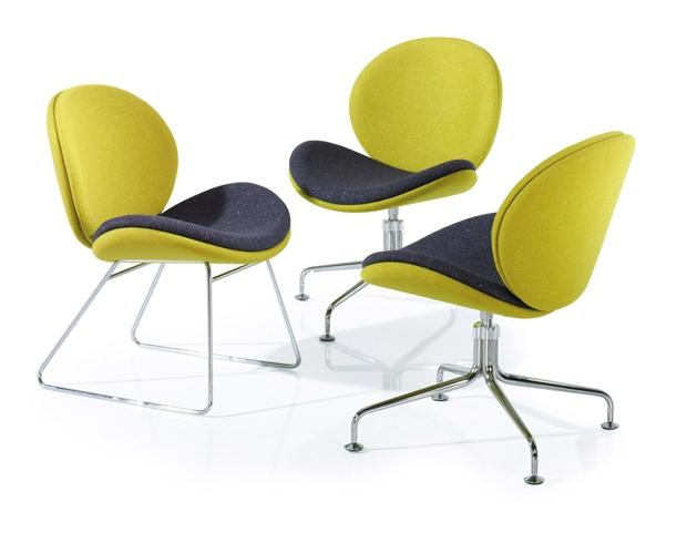 Petal Receptions Chair Set