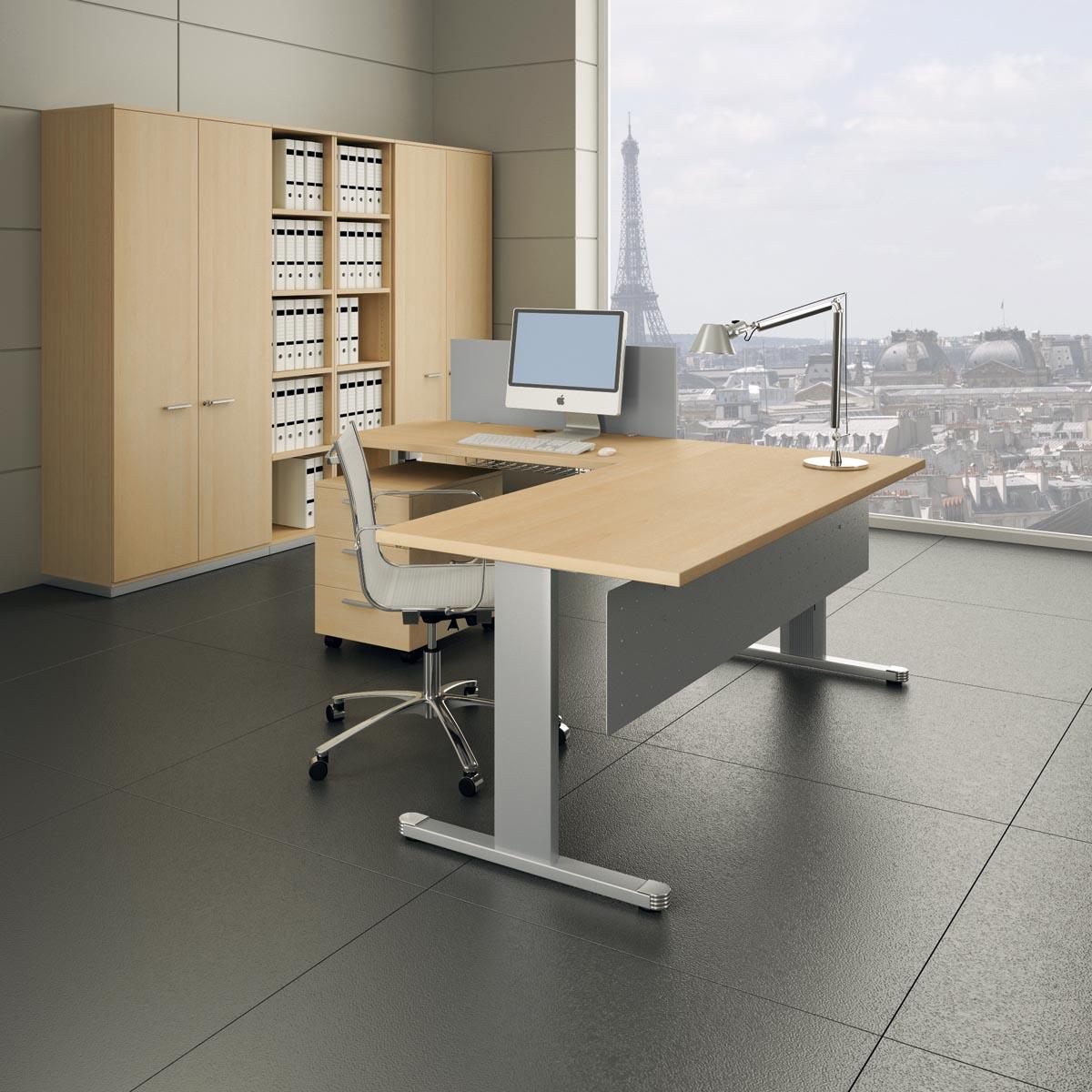 prime stylish italian office desk
