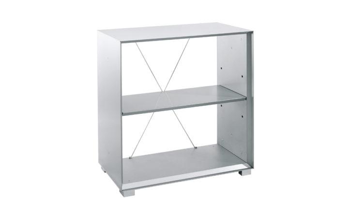 Primeli Modular Open Bookcase