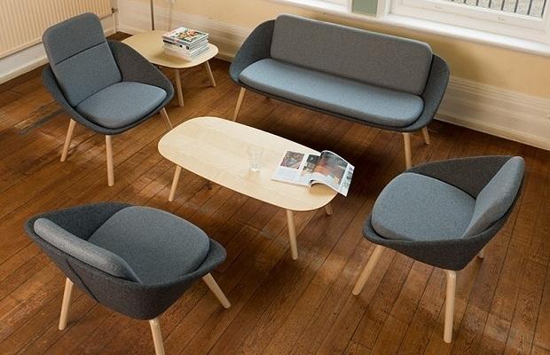 Sachi Stylish Reception Seat
