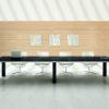Modern Italian Boardroom Table
