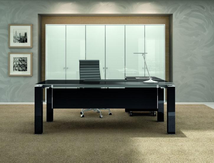 Saint Evo Executive Desk