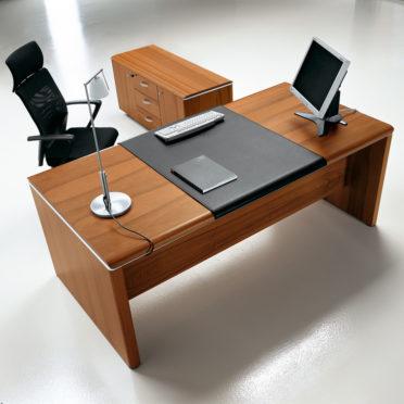 Modern Italian Executive Desk