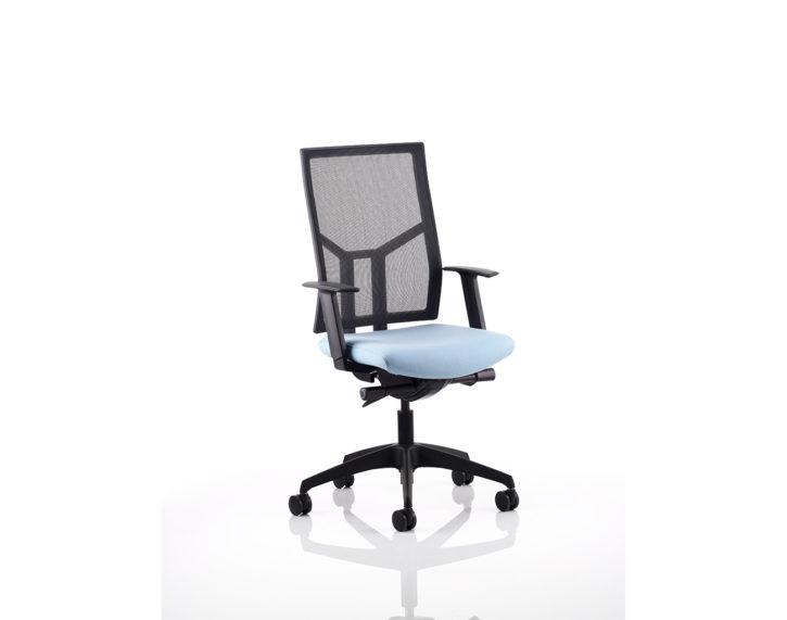 Aero Mesh Back Operator Chair