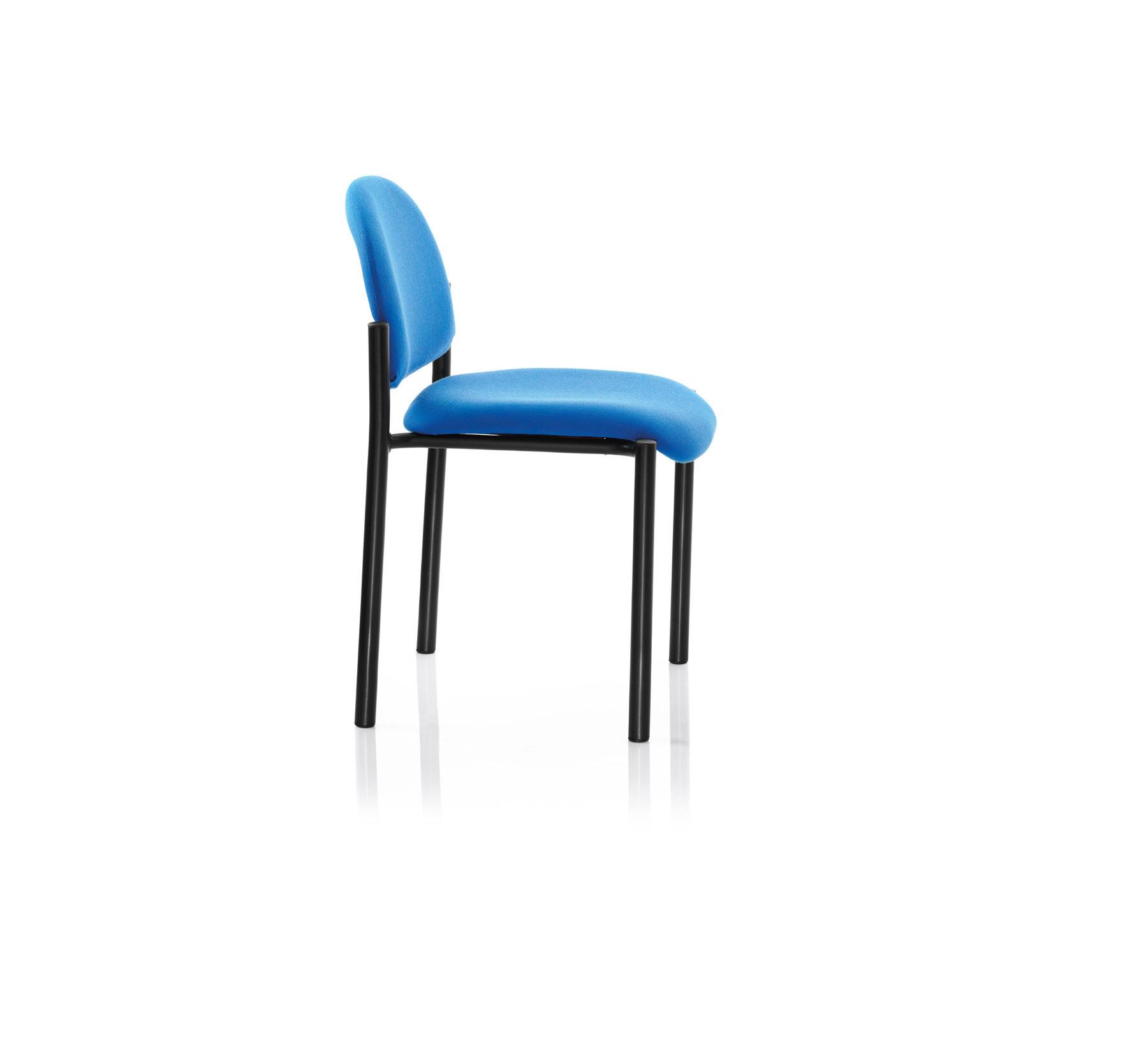 Chalken Heavy Duty Stackable Chair