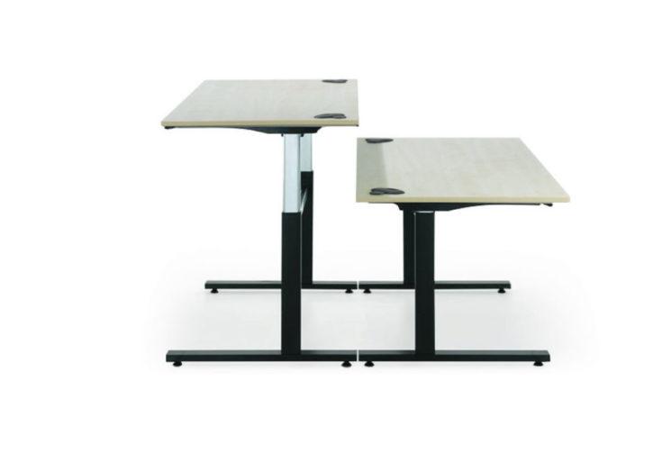 Dice Height Adjustable Desking
