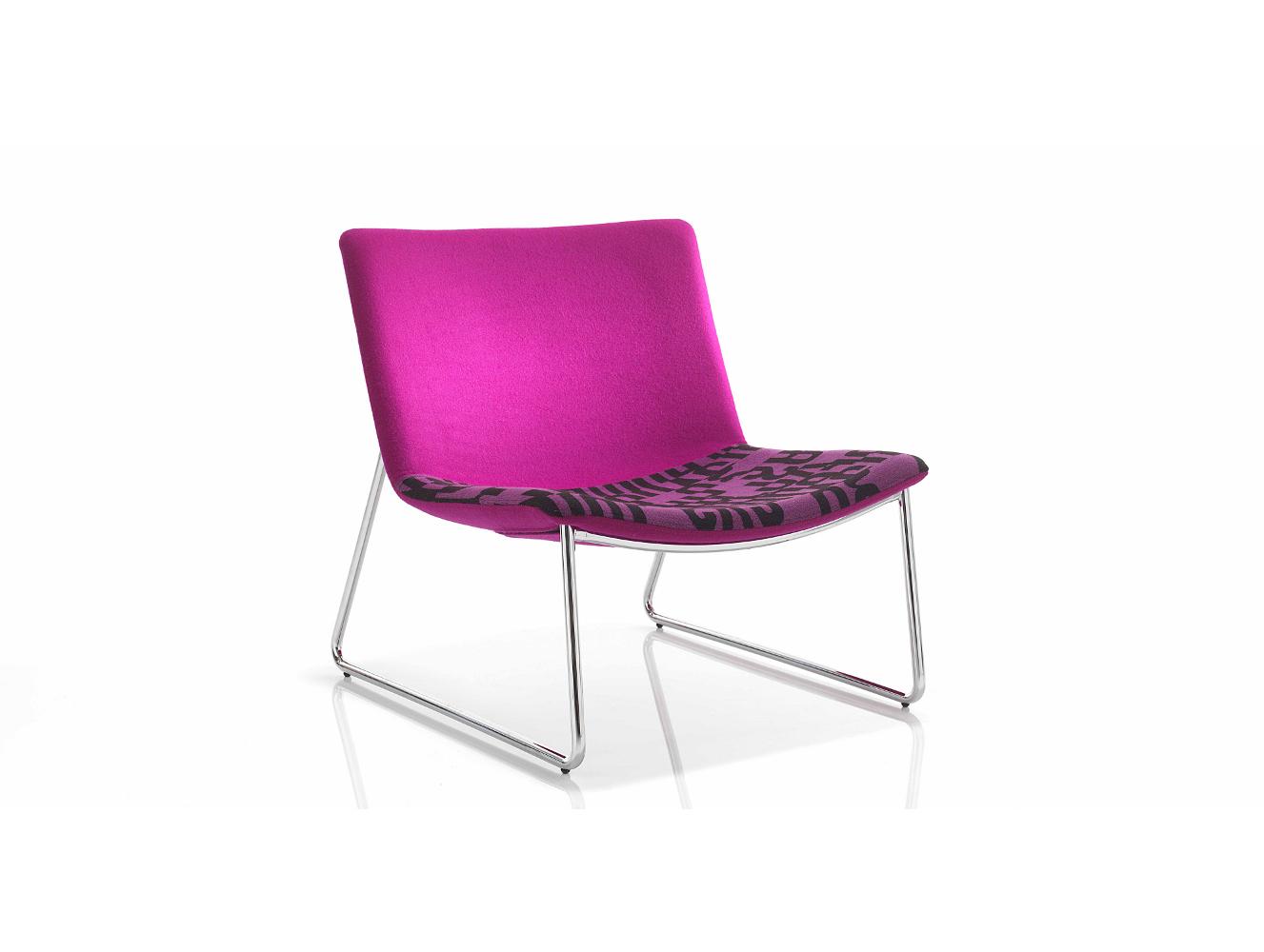 Drift Lounge Breakout Chair