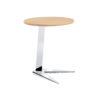 Round Laptop Table