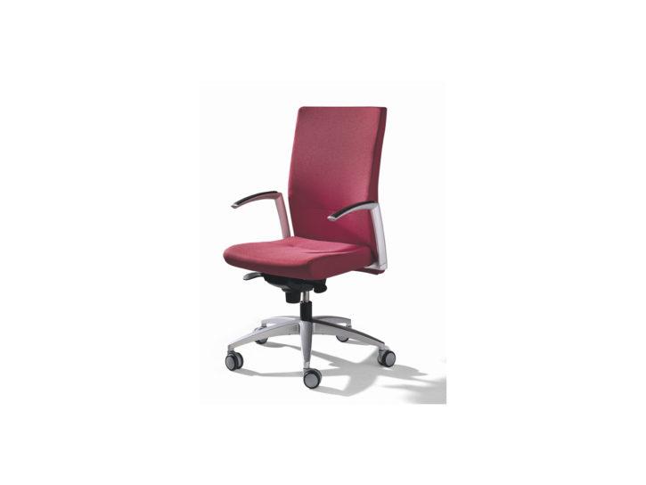 Kado Red Operator Task Chair