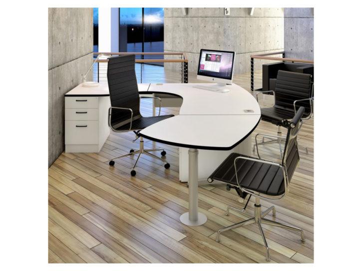 Kassina smart executive desk