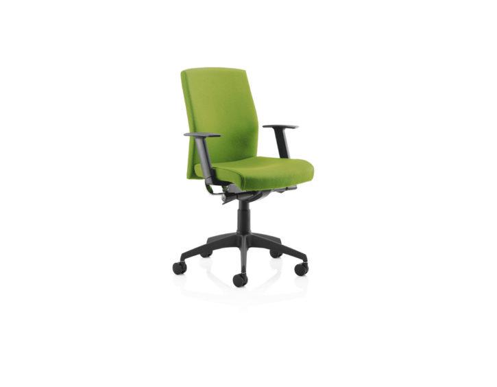 Klass Green Office Task Chair