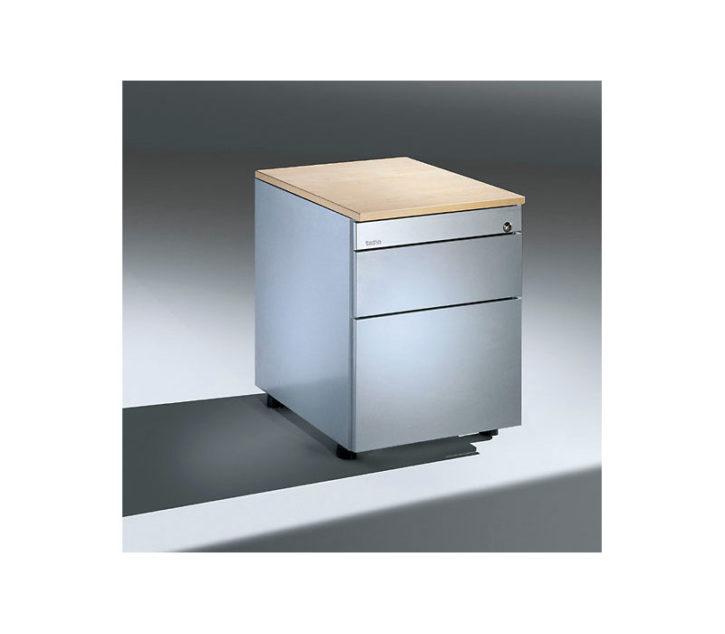 Lindo Pedestal with Filing Drawer