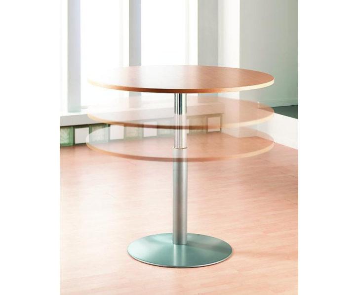 Mind Height Adjustable Meeting Table