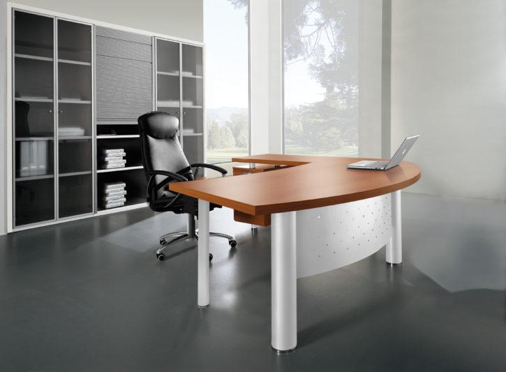 Nexa Modern Executive Desk