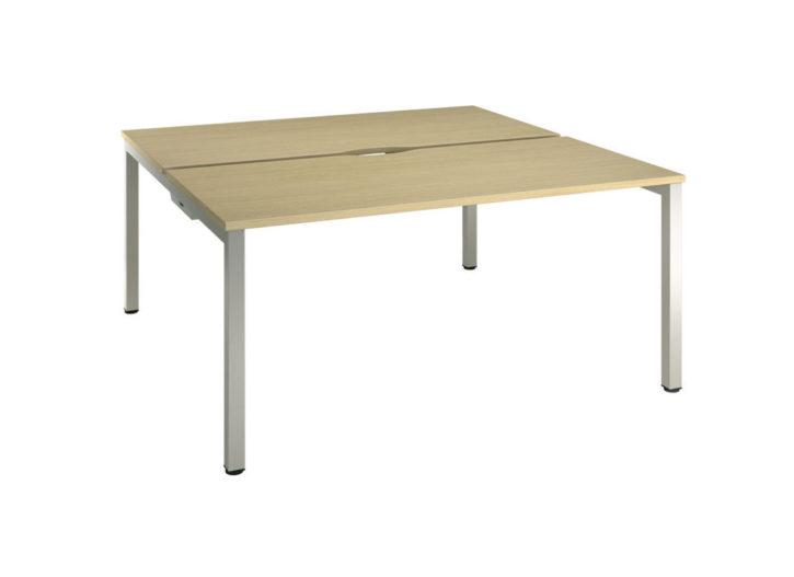 Rator Double Bench Desks