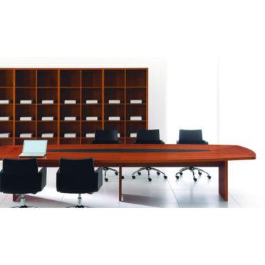 Classic Italian Boardroom Table