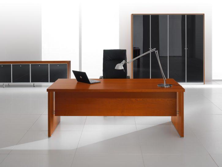 Groovy Stratus High End Italian Executive Desk Home Interior And Landscaping Ologienasavecom