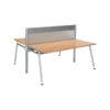 Rectangular Bench Desk