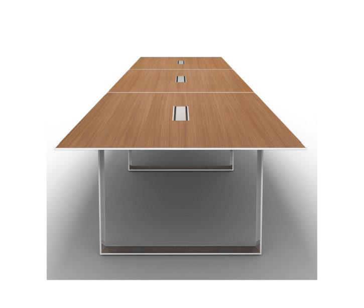 Xeta Italian Boardroom Table