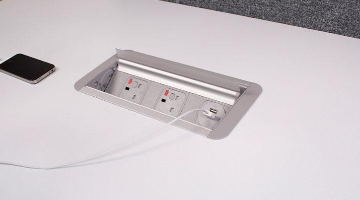 Platinum Indesk Power Module