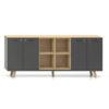 Italian Design Executive Cupboards