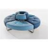 Circular Modular Seating
