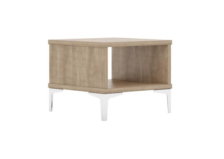Evo Square Coffee Table