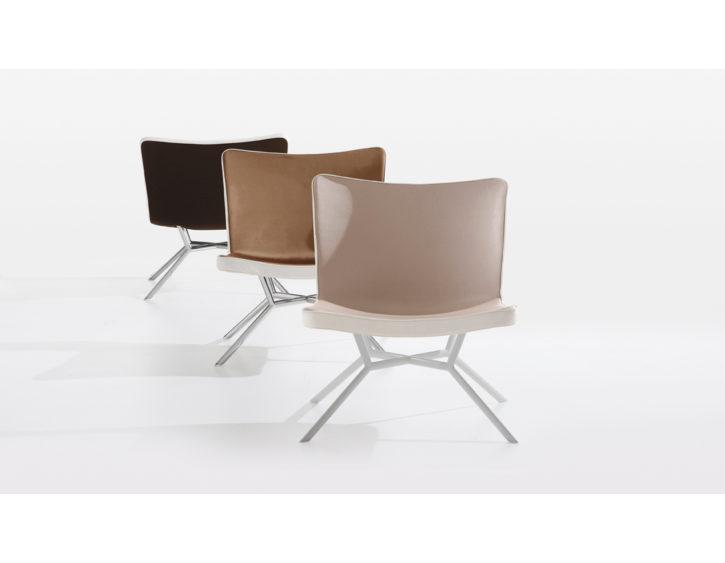 Genesis Breakout Lounge Chair