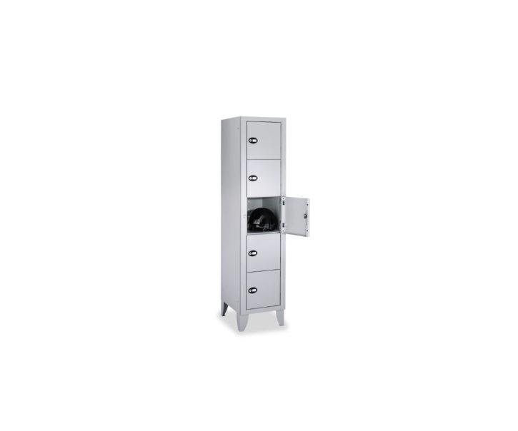Locki Office Storage Locker open