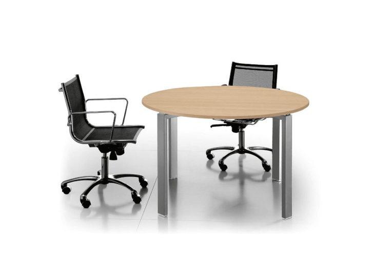 Glide – Italian Meeting Table