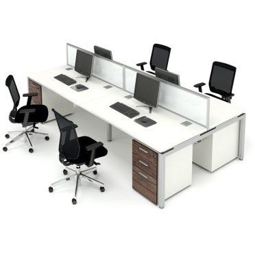 Office Bench Desks