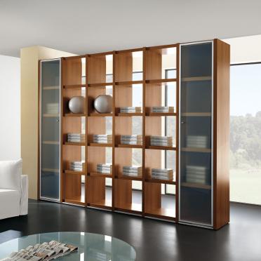 Italian Office Storage