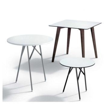 Cafe table range