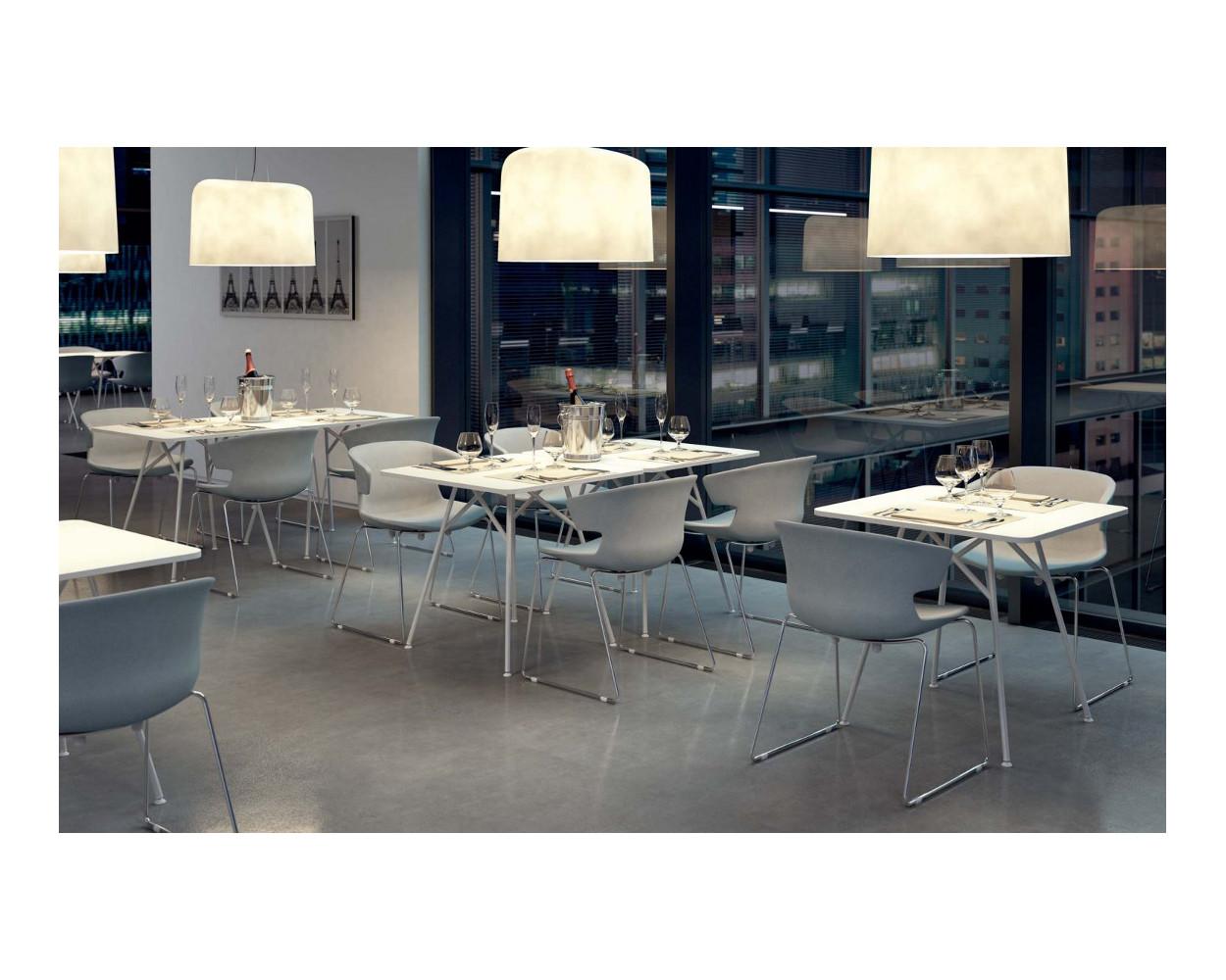 Cafe Table Range Cova Tag Office
