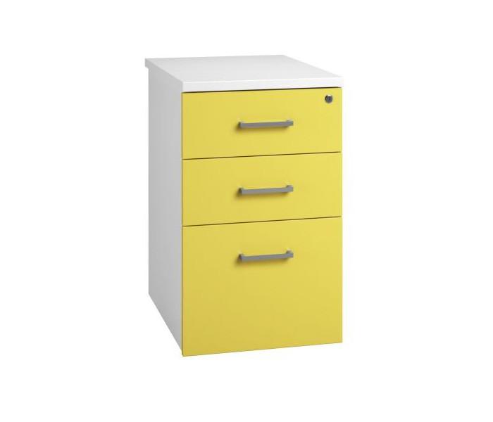 motley-yellow-3-drawer-pedestal