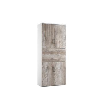 Platinum Combination Cupboard