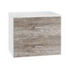 Oak Design Side Filer