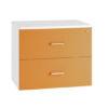 Orange Side Filing Unit