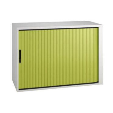 Green Tambour Unit