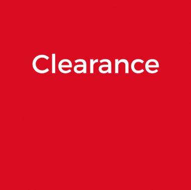 Clearance_Ex-Showroom