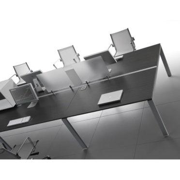 Glide Bench Desk