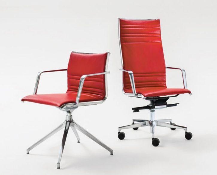 Olite Executive Seating Range