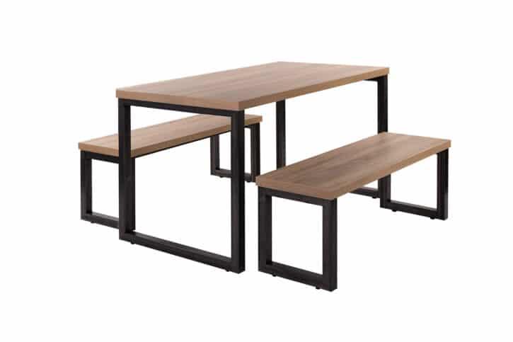 Unite Table Bench Set