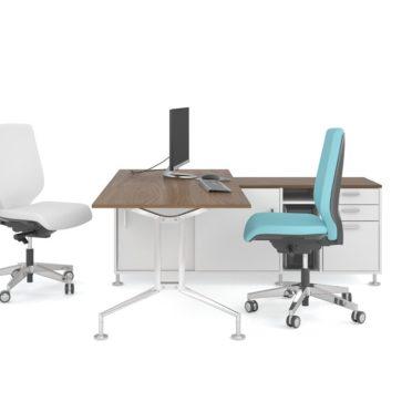 Ensi Modern Executive Desk