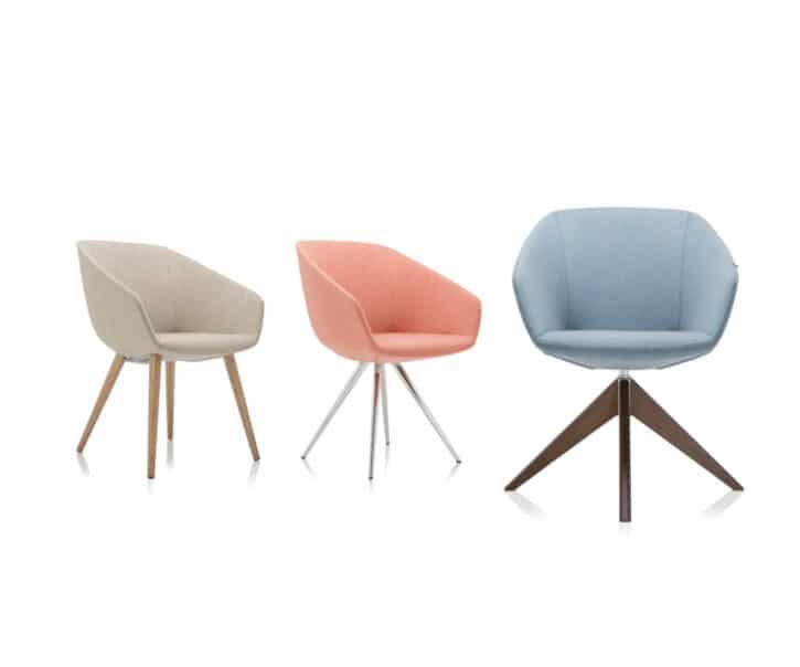 Luma Stylish Lounge Chair