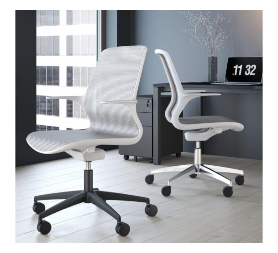 Mesh Operator Chair